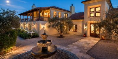 3 Reasons to Rent a Luxury Estate for Your Next Vacation , Calistoga, California