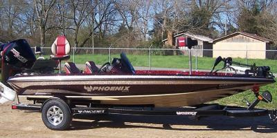 How to Choose Between a New or Used Boat, Pickensville, Alabama