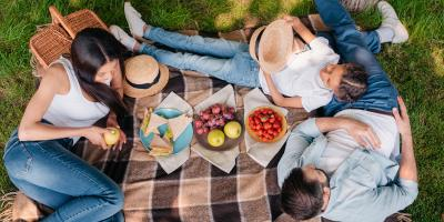 Top 3 Foods You Need to Bring on a Family Picnic, Elyria, Ohio
