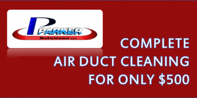 Only Days Left to Take Advantage of Air Duct Cleaning Deal!, Elko, Nevada