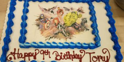 Top 3 Occasions That Are Perfect for Photo Cakes, Elyria, Ohio