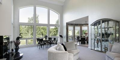 What Are Picture Windows & Where Do They Work Best?, Orchard Park, New York