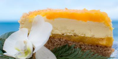 Why You Should Eat Pie for Breakfast, Koolauloa, Hawaii