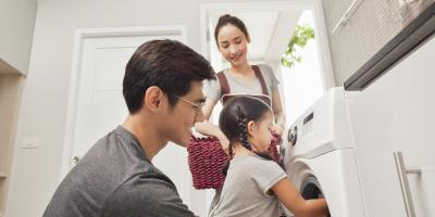 4 Ways to Use Less Electricity This Summer, High Point, North Carolina