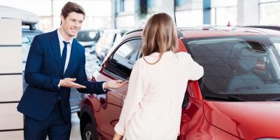 Should You Buy From a Used Car Dealer or a Private Seller?, Puyallup, Washington