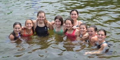 3 Reasons Kids Should Swim in Natural Water, Piermont, New Hampshire