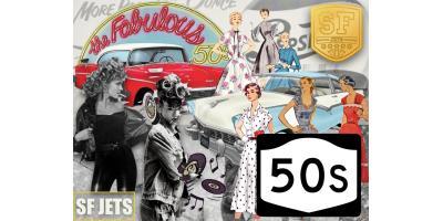 Fabulous 50's Sale Tomorrow, Rochester, New York