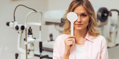 DOT & Pilot Physicals: 4 FAQ About Vision Answered, Queens, New York