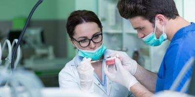 Everything You Need to Know About Dental Implant Procedures, Monticello, Arkansas