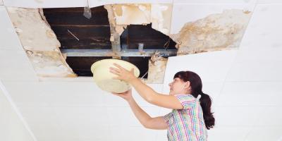 Got a Water Leak? How to Find & Fix It, Pine Grove, California