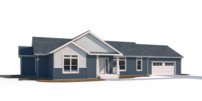 Get your new home before Christmas!, Oskaloosa, Iowa