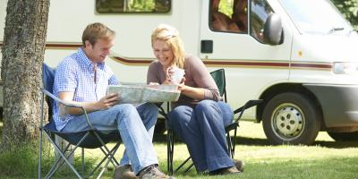A RV Owner'sGuide to Southeastern Road Trips, Pinellas Park, Florida