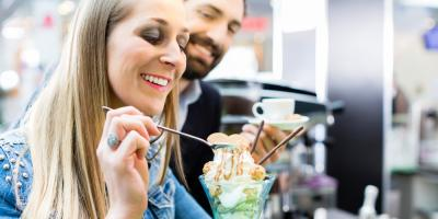 Planning an Event? Spice It Up With Pinkberry Froyo!, Santa Barbara, California