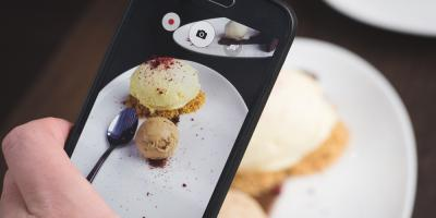 Spread the Word: Share Your Favorite Froyo Using Pinkberry's New Instagram Tag, Tustin, California