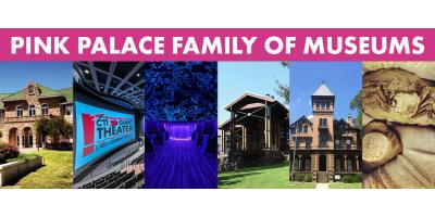 Pink Palace Family of Museum offer free 90-day summer trial, Memphis, Tennessee