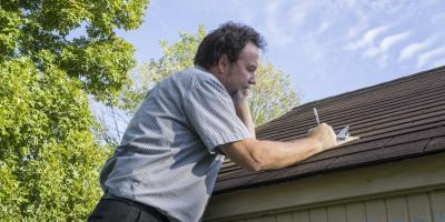 When to Schedule Roof Inspections, Lincoln, Nebraska