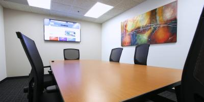 Bring Your Virtual Office to Life With Space From Pioneer Office Suites, North Bethesda, Maryland