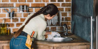 3 Reasons to Hire a Plumber Instead of DIY, Canterbury, Connecticut