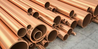 What's the Difference Between Pipe & Tubing?, Wyoming, Ohio