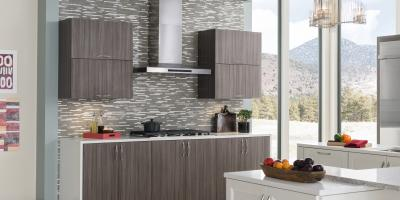 A Guide to Basic Kitchen Cabinet Design , Englewood, New Jersey