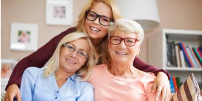 Choose the Right Pair of Glasses With These 3 Simple Tips, Pittsford, New York