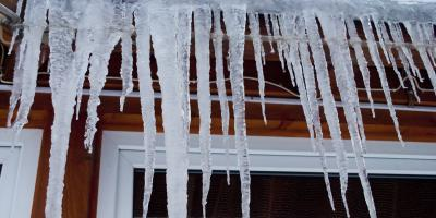 A Guide to Understanding Ice Dams, Pittsford, New York