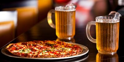 Pizza and Beer, Foley, Alabama