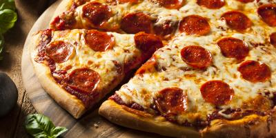 3 Delicious Pizza Crusts From Around the World, Crossville, Tennessee