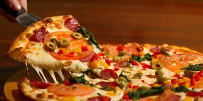 Goetta — Cincinnati's Secret Pizza Topping, Covington, Kentucky