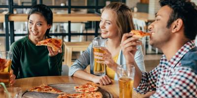 How to Pair Beer With Pizza, Shelby, Wisconsin