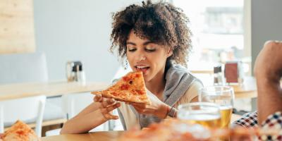 3 Reasons to Eat Pizza After a Workout, Jackson, New Jersey