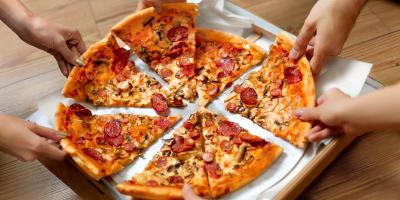 5 Tasty Meats to Try on Pizza, Bronx, New York