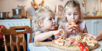 4 Fun Facts About Pizza, Bronx, New York