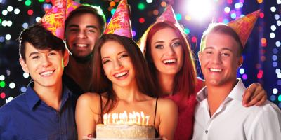 3 Reasons Why Pizza Delivery Is the Perfect Birthday Menu Option, Trumbull, Connecticut