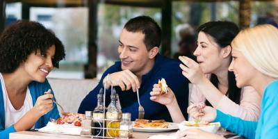 3 Strategies for Dining Out Gluten Free, Jackson, New Jersey