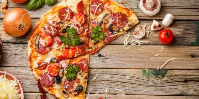 Why Mozzarella Is the Perfect Cheese for Pizza, Norwood, Ohio