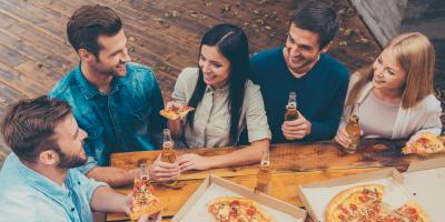 5 Drinks to Pair With Pizza, Gulf Shores, Alabama