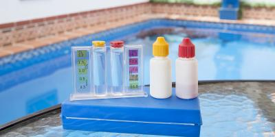 A Brief Guide to Pool Chemicals, Scotch Plains, New Jersey