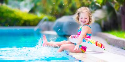3 Signs You Need to Replace Your Pool Plastering , Scotch Plains, New Jersey