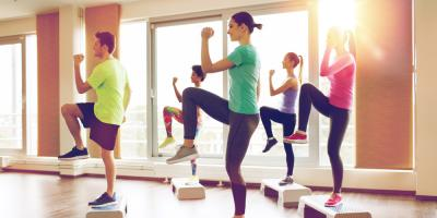 3 Benefits of Group Fitness Training, Oyster Bay, New York