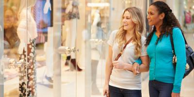 3 Ways Shopping & Retail Therapy Reduce Stress, Oyster Bay, New York