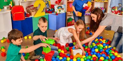 How After-School Programs Impact Early Child Development, Plainville, Connecticut