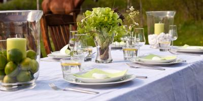 5 Summer Party Planning Tips From the Professionals, St. Louis, Missouri