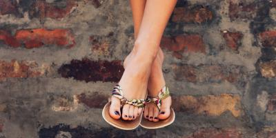How to Prevent Plantar Warts This Summer , Florissant, Missouri