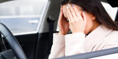 Why Should You See a Chiropractor After a Car Accident?, Platteville, Wisconsin