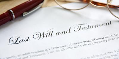 Your Questions on Estate Planning, Answered, Platteville, Wisconsin