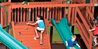 5 Favorite Activities That Are Possible With Playground Equipment, Broken Arrow, Oklahoma