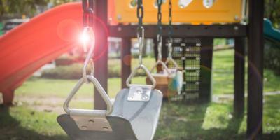 3 Ways Kids & Parents Benefit from a Backyard Play Set, Deerfield, Ohio