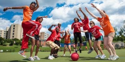 Top 3 Reasons to Join a Corporate Sports League, Jacksonville, Arkansas