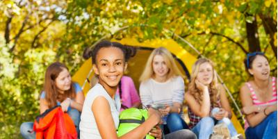 What Kind of Activities Occur at Summer Camp?, Pleasantville, New York
